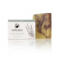 Odylique Lavender Cleansing Bar 100 g - Essential  Care