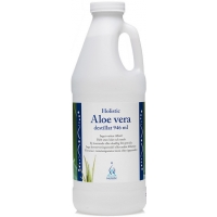 Aloe vera destillat 946 ml - Holistic