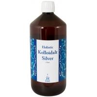 Kolloidalt Silver 1000 ml - Holistic