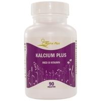 KalciumPlus 90 tabl. – Alpha Plus