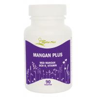 ManganPlus 90 tabl. – Alpha Plus