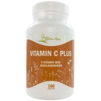 Vitamin C Plus 180 tabl. – Alpha Plus