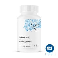 Iron Bisglycinate (järnbisglycinat) – Thorne