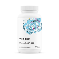 PharmaGABA-250 – Thorne