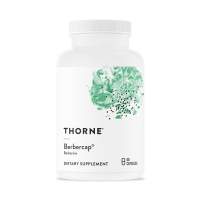 Berbercap – Thorne