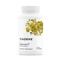 Ultimate-E (E-vitamin) – Thorne