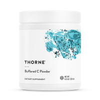 Buffered C Powder – Thorne