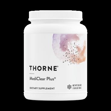 MediClear Plus – Thorne