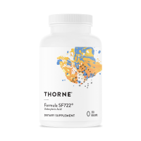 Formula SF722 – Thorne