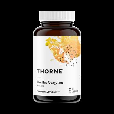 Bacillus Coagulans – Thorne