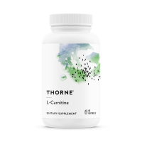 L-Carnitine – Thorne