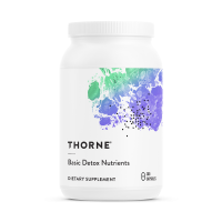 Basic Detox Nutrients - Thorne