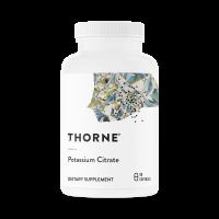 Potassium Citrate (Kaliumcitrat) – Thorne