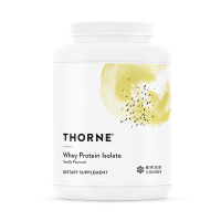 Whey Protein Isolate (Vanilj) - Thorne