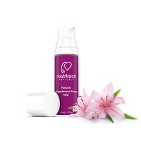Natural Progesterone Cream 100 - Matriarch Topicals
