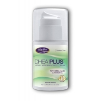 DHEA Plus Cream - Life-Flo