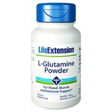 L-Glutamine Powder – LifeExtension