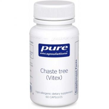 Vitex Agnus Castus (Munkpeppar) – Pure Encapsulations