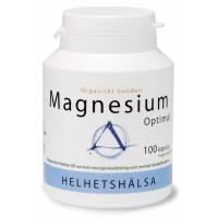 Magnesium Optimal 200 kaps – Helhetshälsa