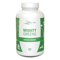 Mighty Greens - Alpha Plus