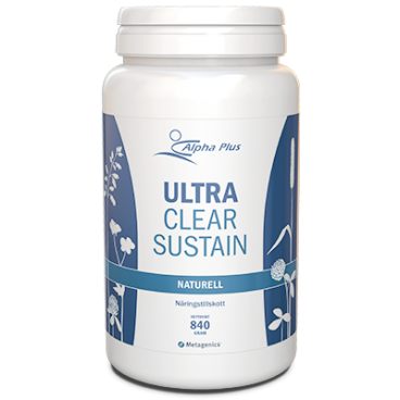 Ultraclear Sustain  - Alpha Plus