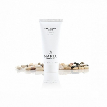 AHA & Jojoba Peeling (Scrub), 100 ml – Maria Åkerberg