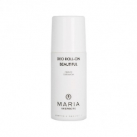Deo Roll-On Beautiful, 60 ml – Maria Åkerberg