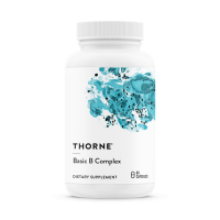 Basic B-complex - Thorne