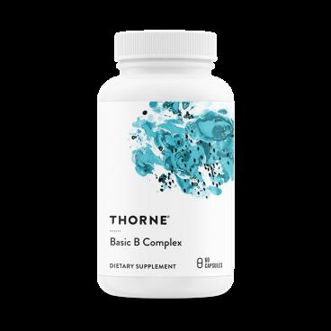 Basic B-complex - Thorne