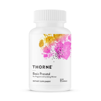 Basic Prenatal – Thorne