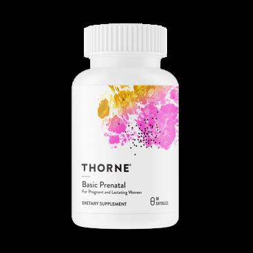 Basic Prenatal – Thorne