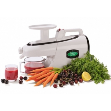 Greenstar Elite 5000 Juicemaskin – Tribest