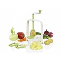 Grönsakssvarv Spiralo Vertikal Spiralizer – Lurch