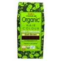 Organic Hair Colour Dark Brown - Radico