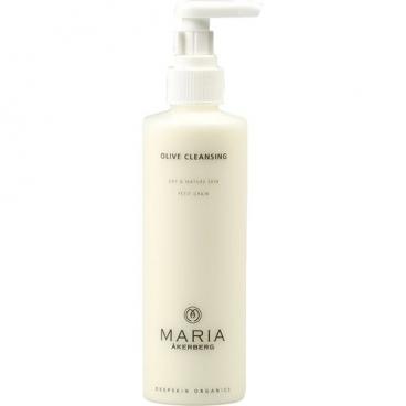 Olive Cleansing, 250 ml – Maria Åkerberg