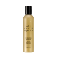 Sweet orange & silk protein styling gel, 8 fl oz – John Masters Organics