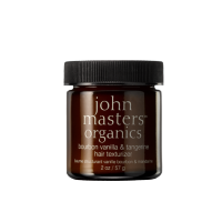 Bourbon vanilla & tangerine hair texturizer, 2 oz – John Masters Organics