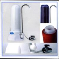 Vattenrenare Vit G1 för kökskranen (Normalt vatten)